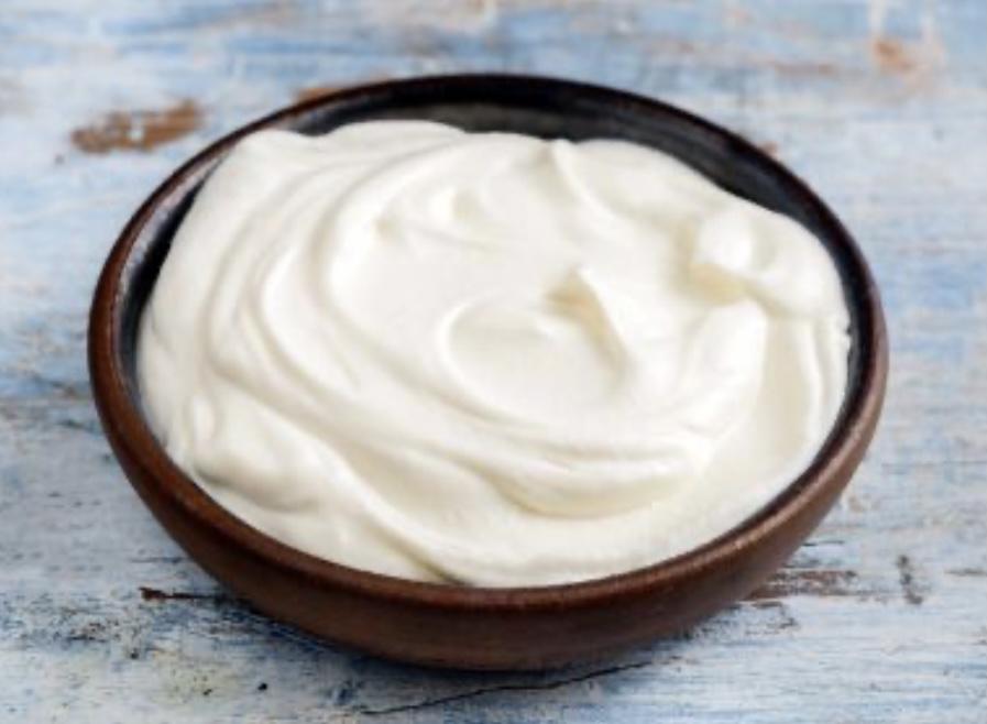 Nan's Vegan Sour Cream